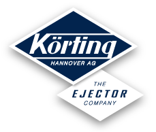 Körting Hannover AG - The ejector company